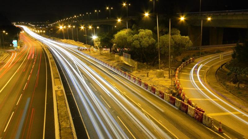 Tuen Mun Highway