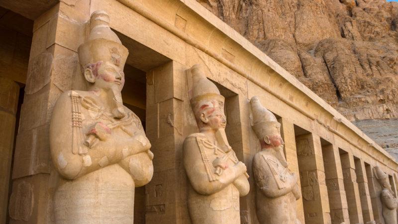Valley Egypt
