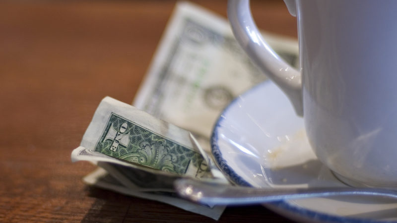 tipping usa