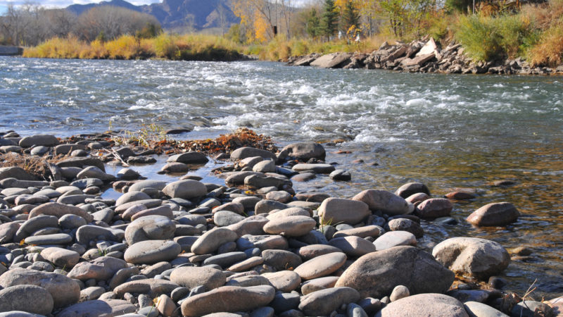 Arkansas River, Colorado