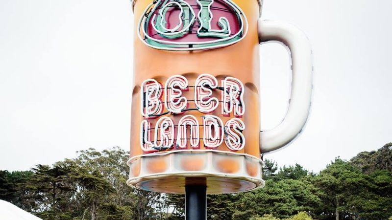 Photo by: Outside Lands Music Festival