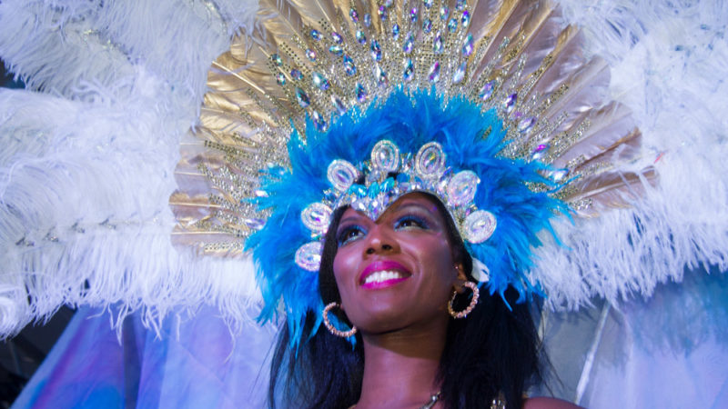 Photo by: Scotia Bank Caribbean Carnival