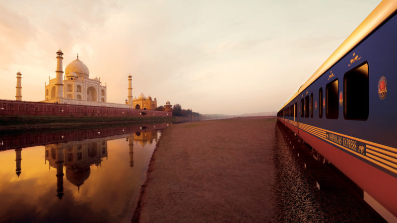 Photo by: Maharajas' Express