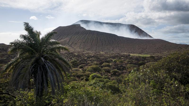 Telica Volcano, Nicaragua