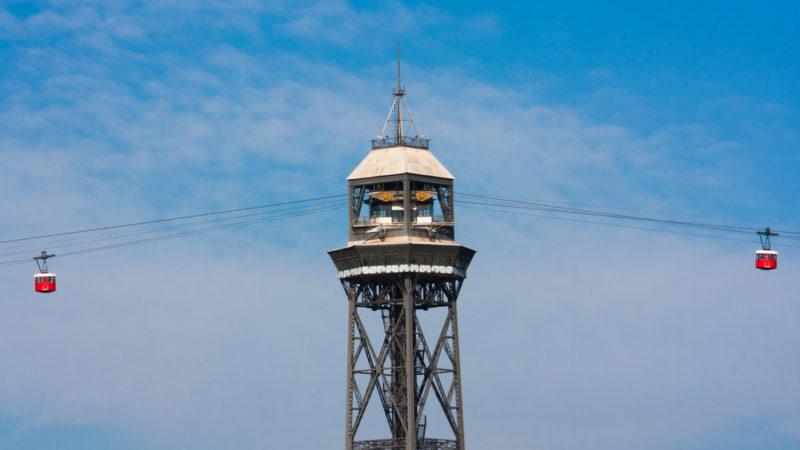Torre Jaume I, Spain
