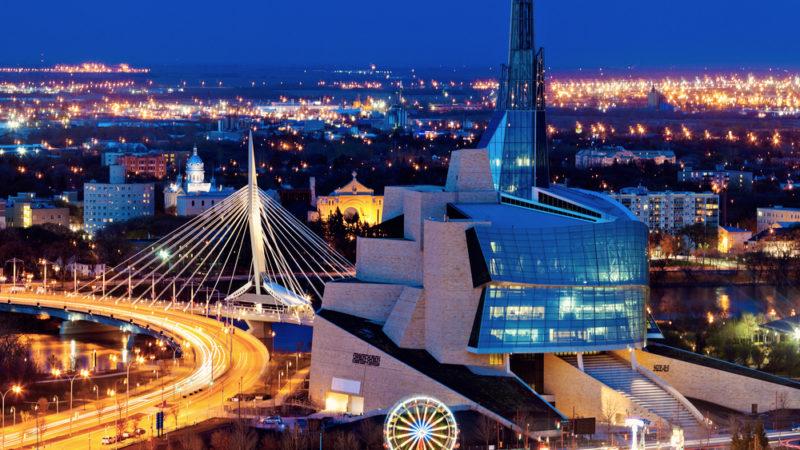 Winnipeg, MB