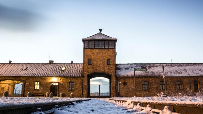 Auschwitz Birkenau, Berlin
