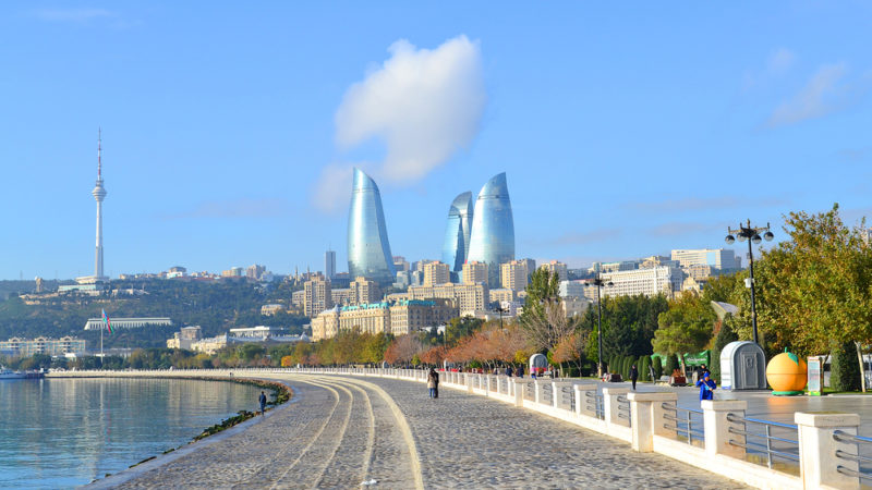 Ramil Aliyev / Shutterstock.com