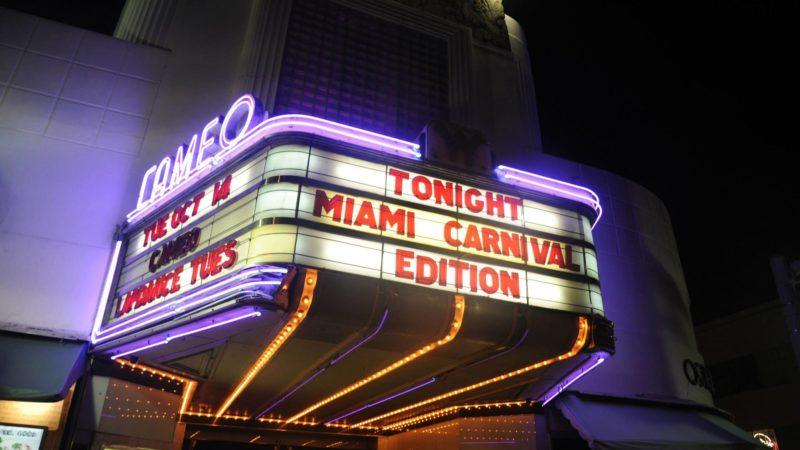 Photo by: Cameo Nightclub