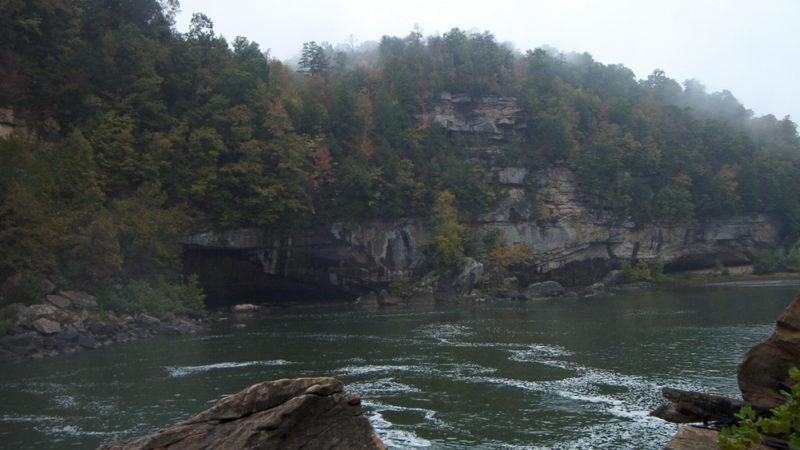 Cumberland Lake Kentucky