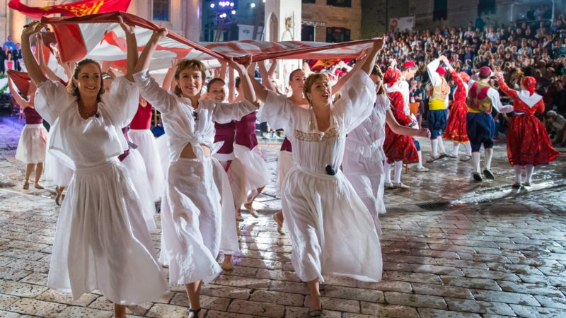 Photo by: The Dubrovnik Summer Festival