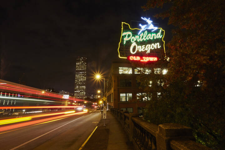 Exciting Things to See and Do in Portland