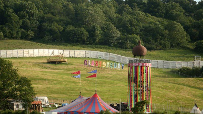 Photo by: Glastonbury Festival