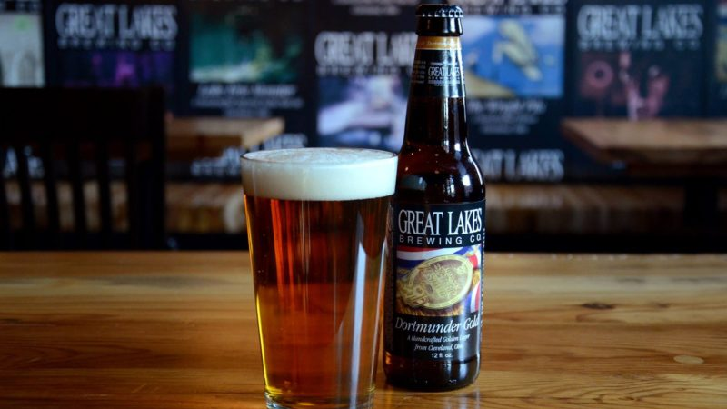 Photo by: Great Lakes Brewing