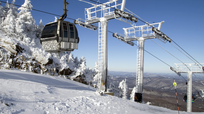 Killington Resort, Vermont