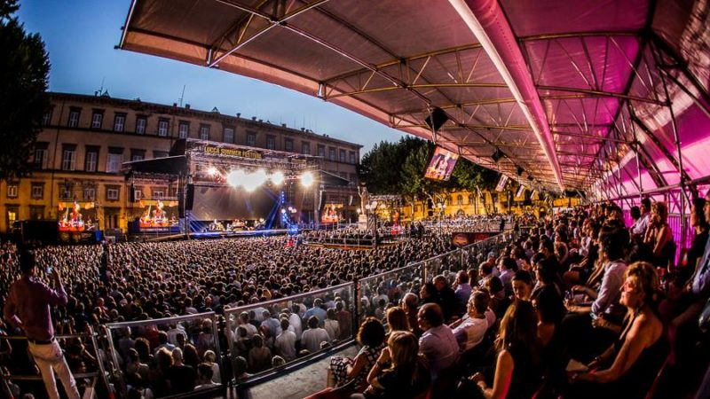 Photo by: Lucca Summer Festival/Trani
