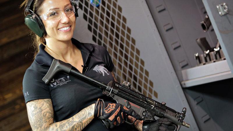 Photo by: Machine Guns Vegas