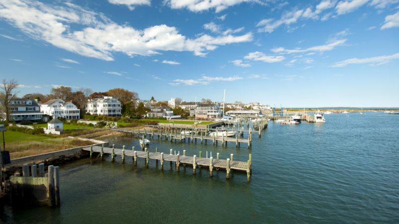 Martha's Vineyard, Cape Cod