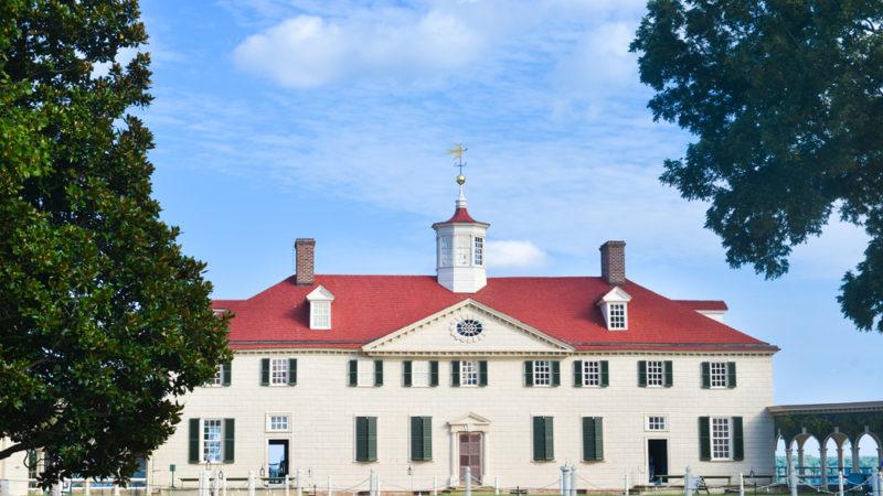 Mount Vernon Washington