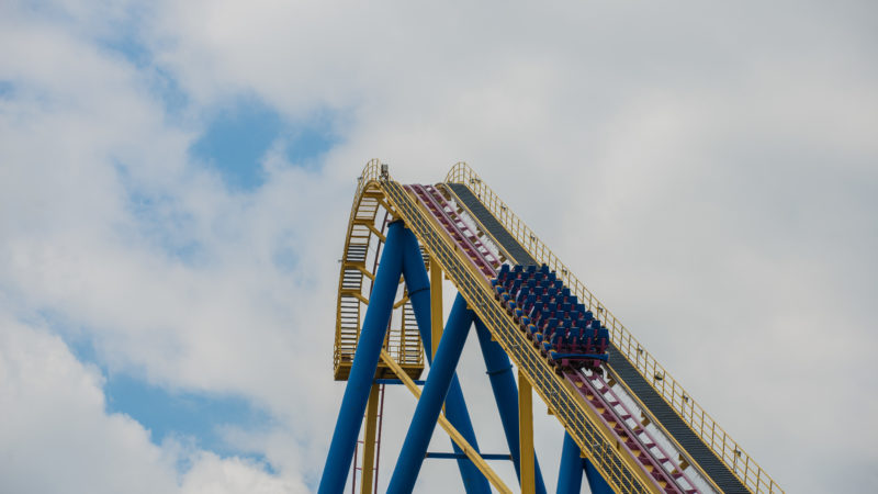 Photo by: Six Flags