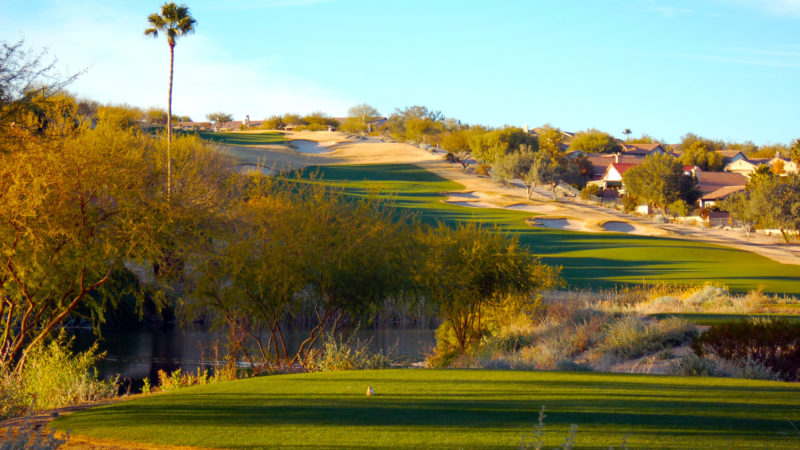 Photo by: Tucson Golf Estates