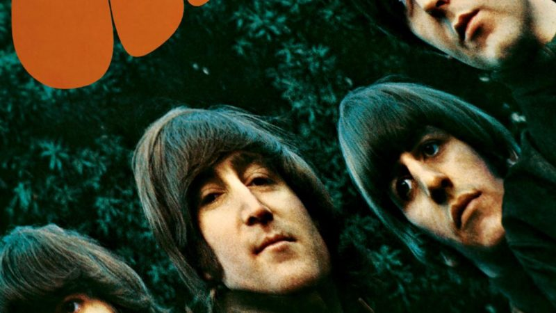 Photo by: The Beatles