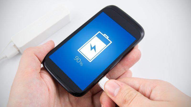 Unplug Phone