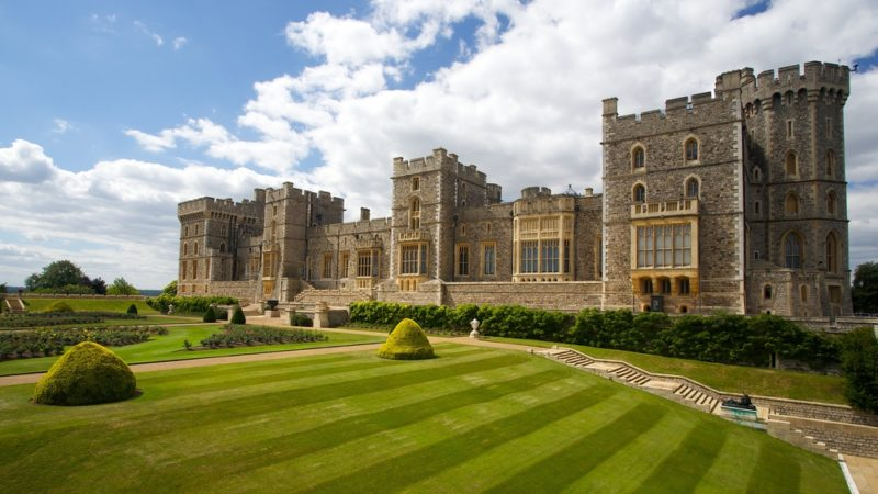 Windsor Castle London