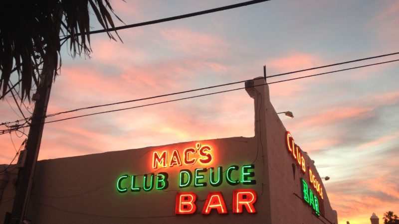 Photo by: Mac's Club Deuce