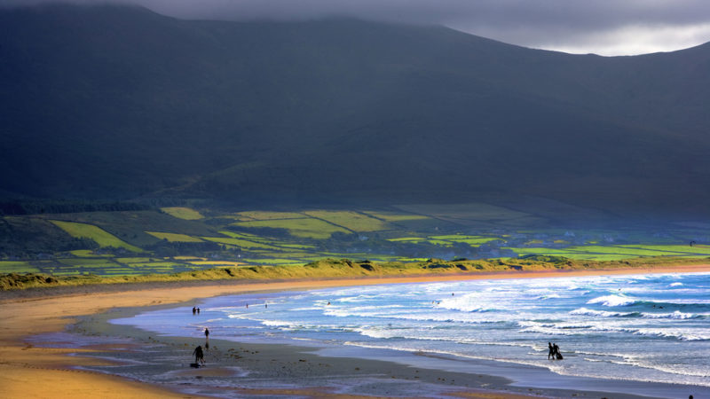 Dingle, Kerry County, Ireland