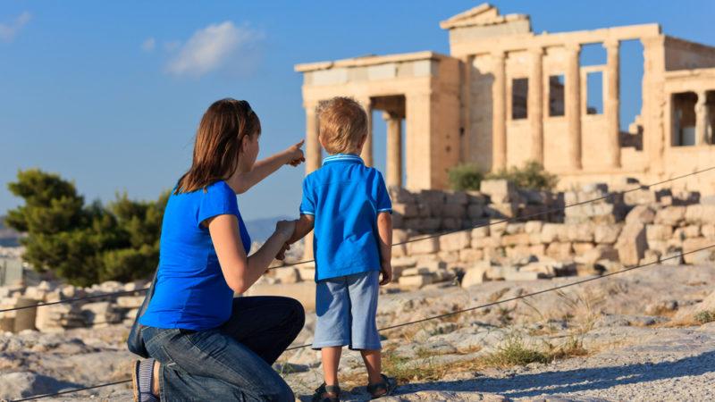 Family, Athens