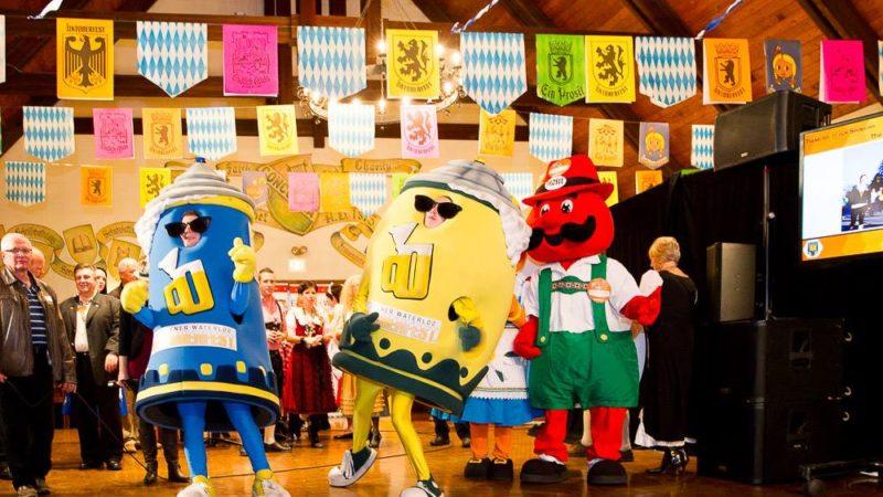 Photo by: KW Oktoberfest