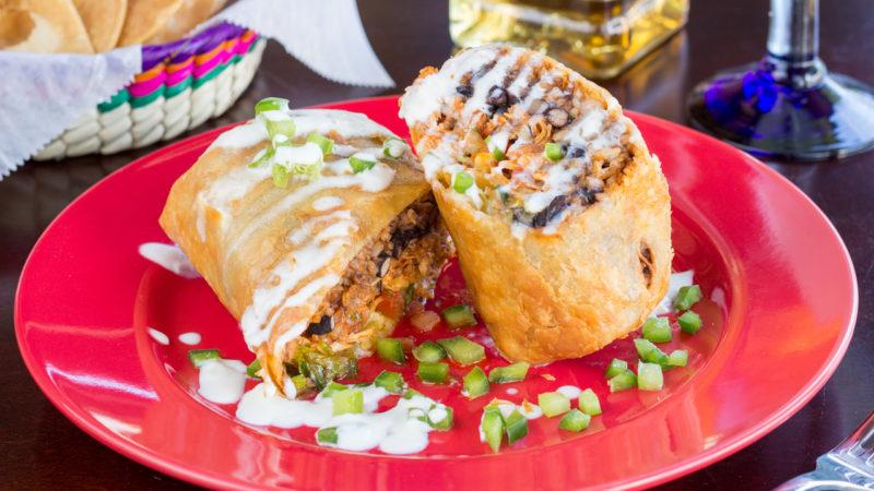 Photo by: La Mexicana Cantina & Grill
