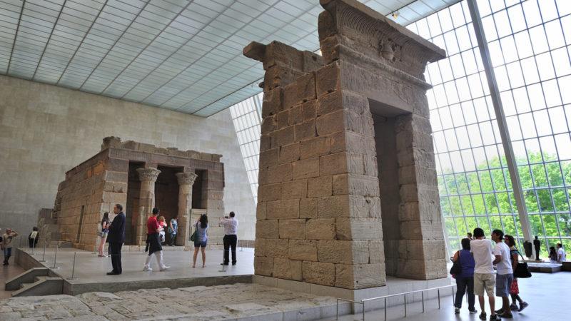 Metropolitan Museum of Art, New York