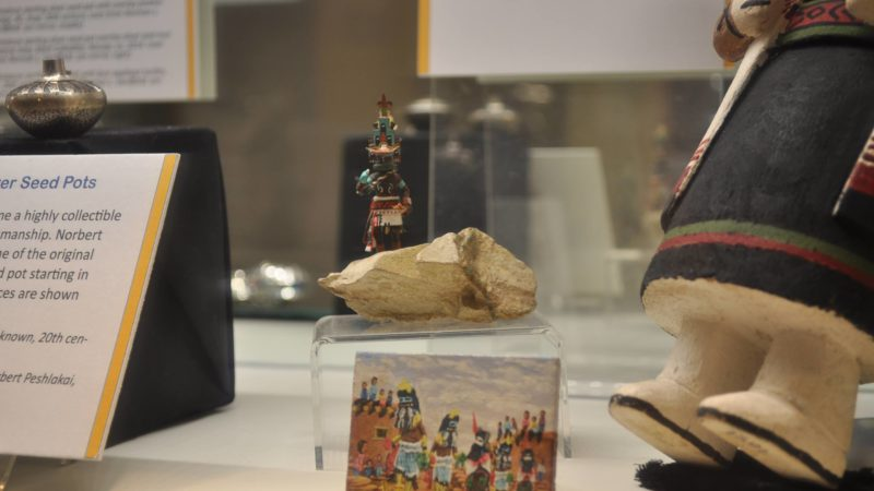 Photo by: Mitchell Museum of the American Indian