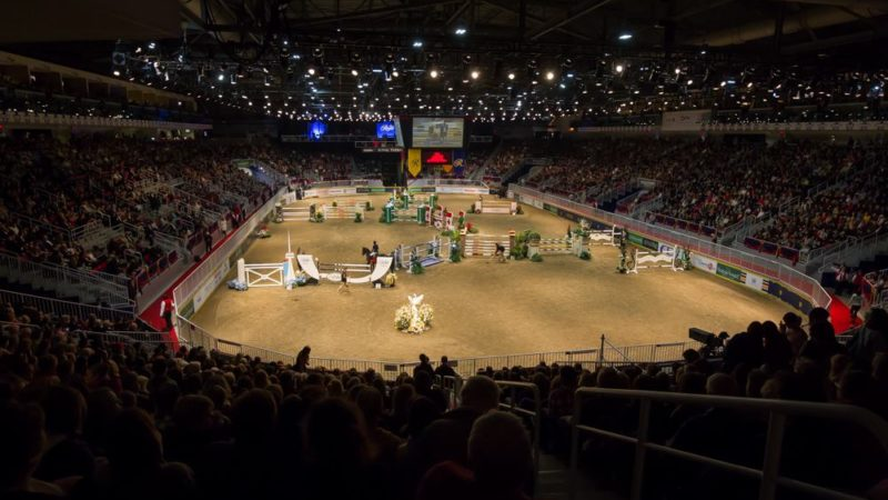 Photo by: Royal Agricultural Winter Fair