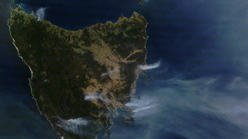 Photo by: NASA via Why Files