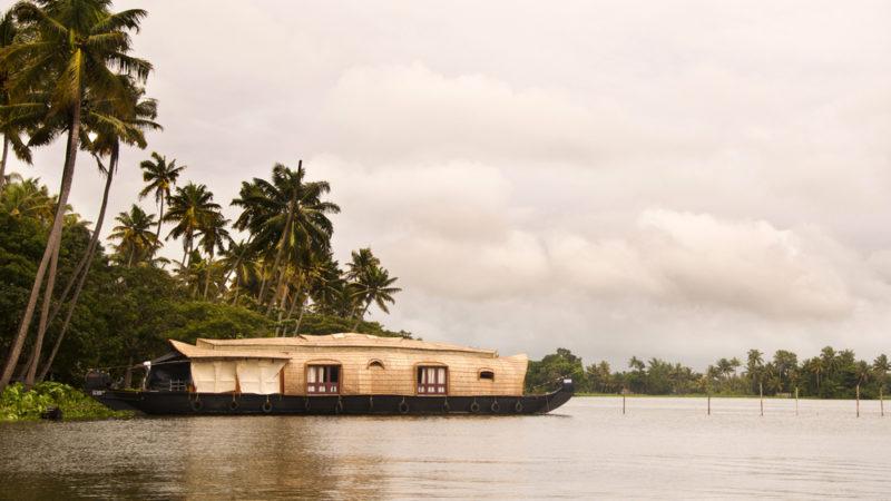 Vembanad Backwater