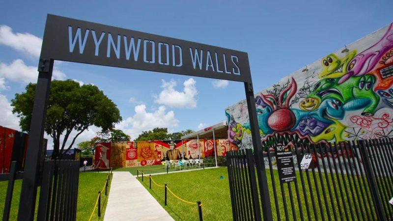 Photo by: Wynwood Art Walk