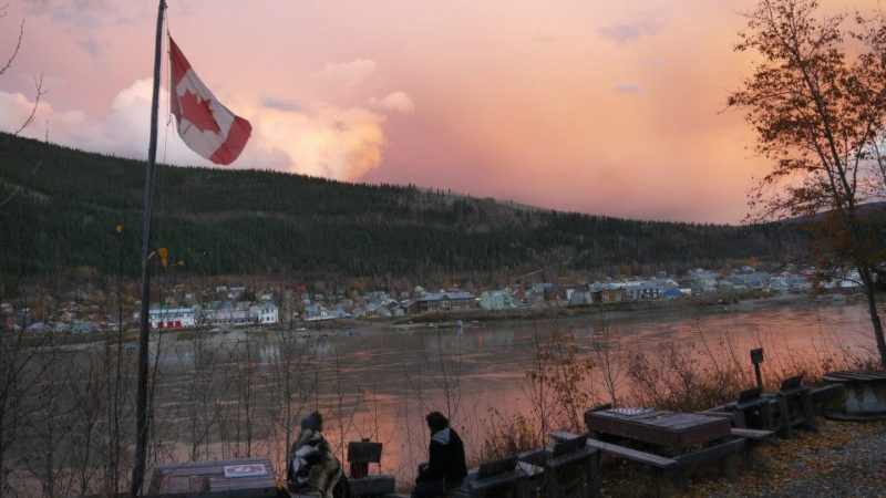 Photo by: Dawson City River Hostel