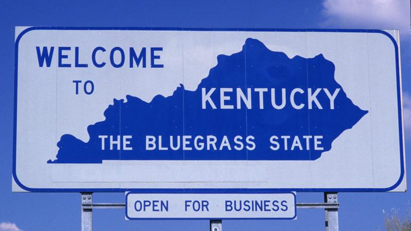 Kentucky 1