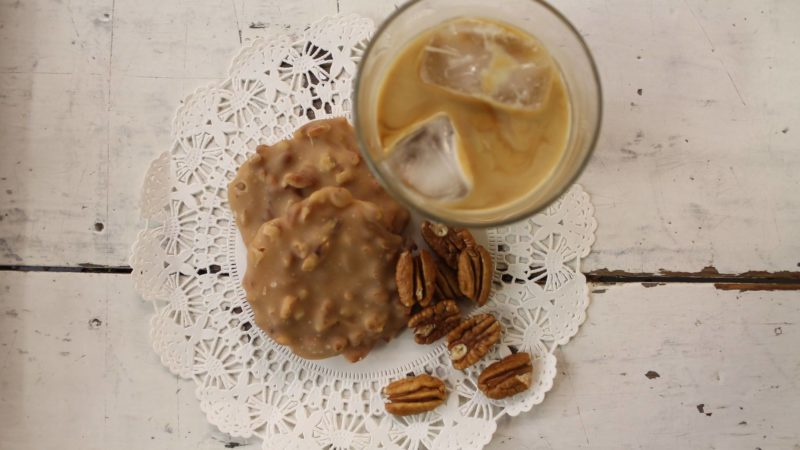 Photo by: Leah's Pralines