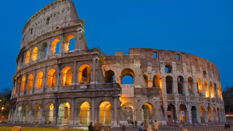collesseum rome