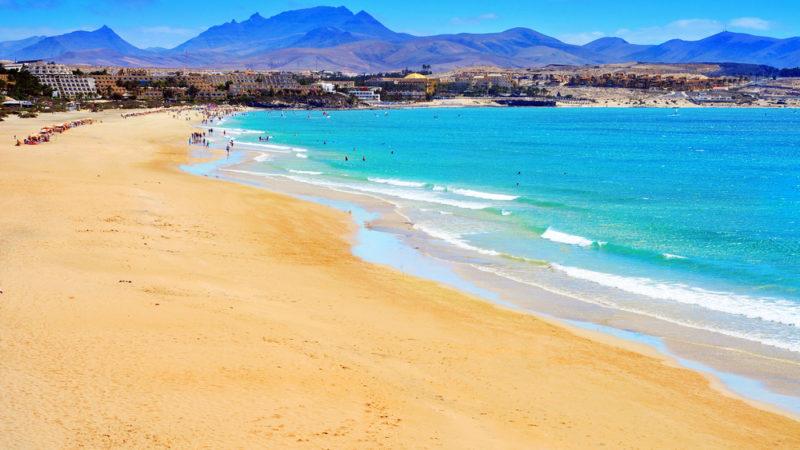 Esmerelda Fuerteventura, Canary Islands