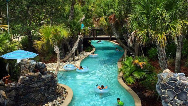 Photo by: Four Seasons Resort Orlando