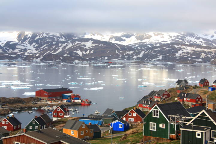 10 Interesting Facts You Didn't Know About Greenland