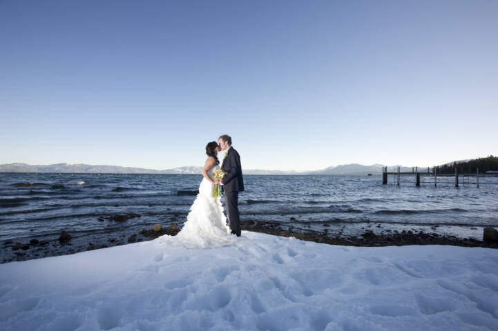 The 7 Best Places for a Winter Wedding