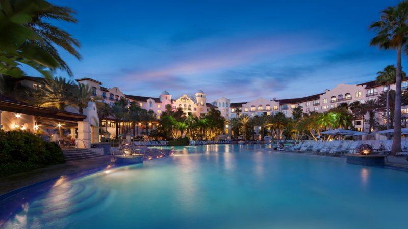 Photo by: Hard Rock Hotel Orlando