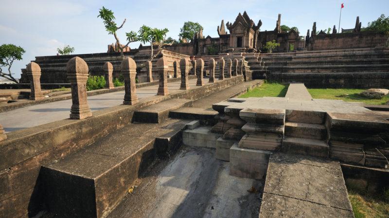 Prasat Preah Vihear Cambodia