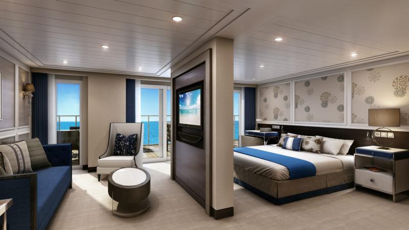 Photo by: Regent Seven Seas Cruises